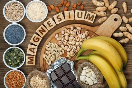 Magnesium – Lebenswichtiges Mineral