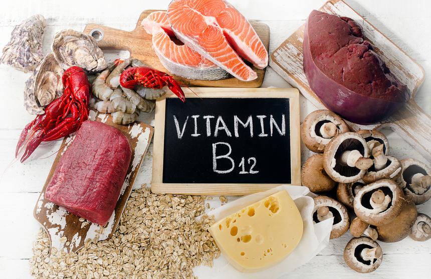 Vitamin B12 – Nicht nur wichtig für Veganer und Sportler