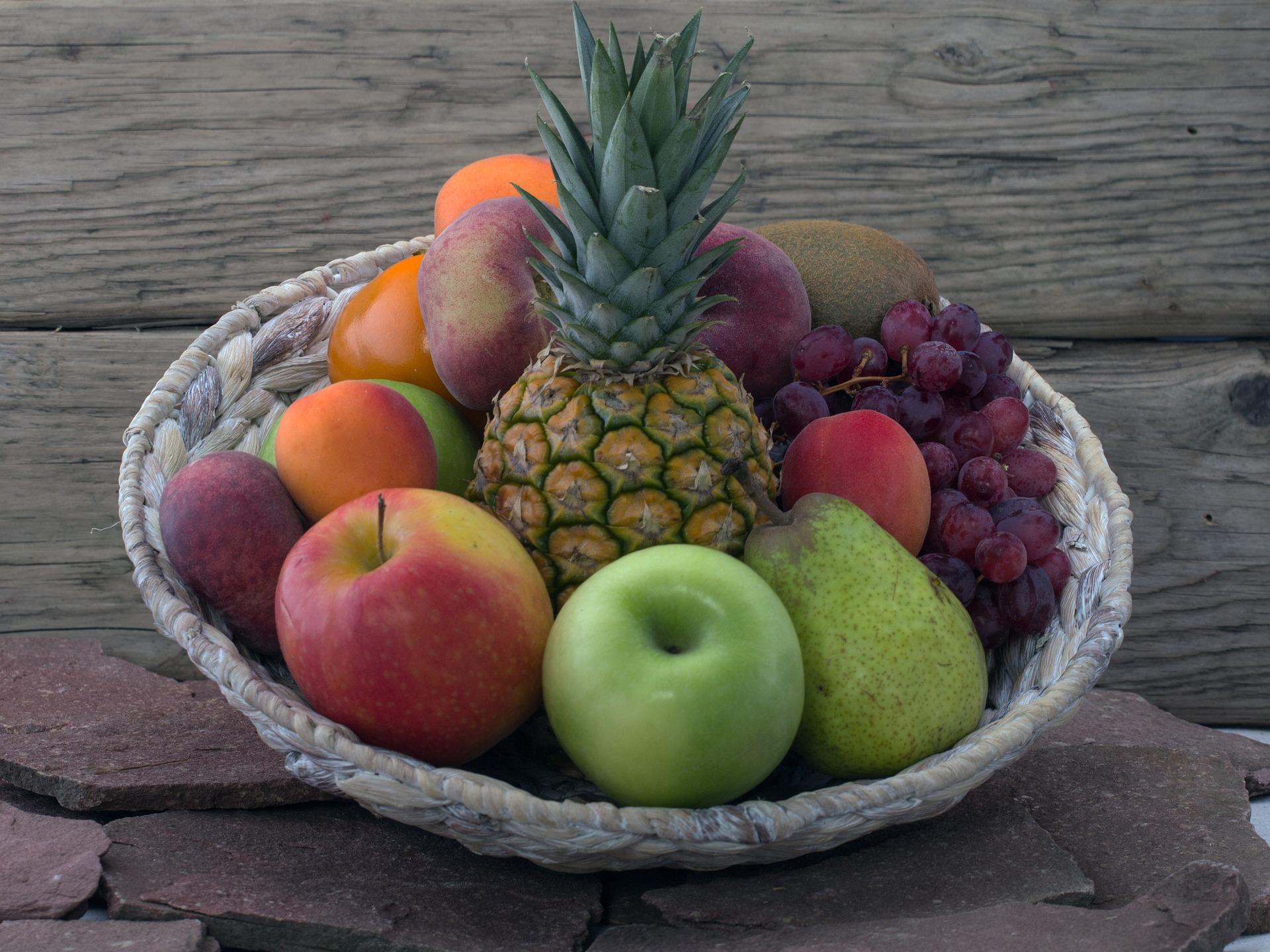 Was sind Vitamine und wofür sind sie überhaupt gut?