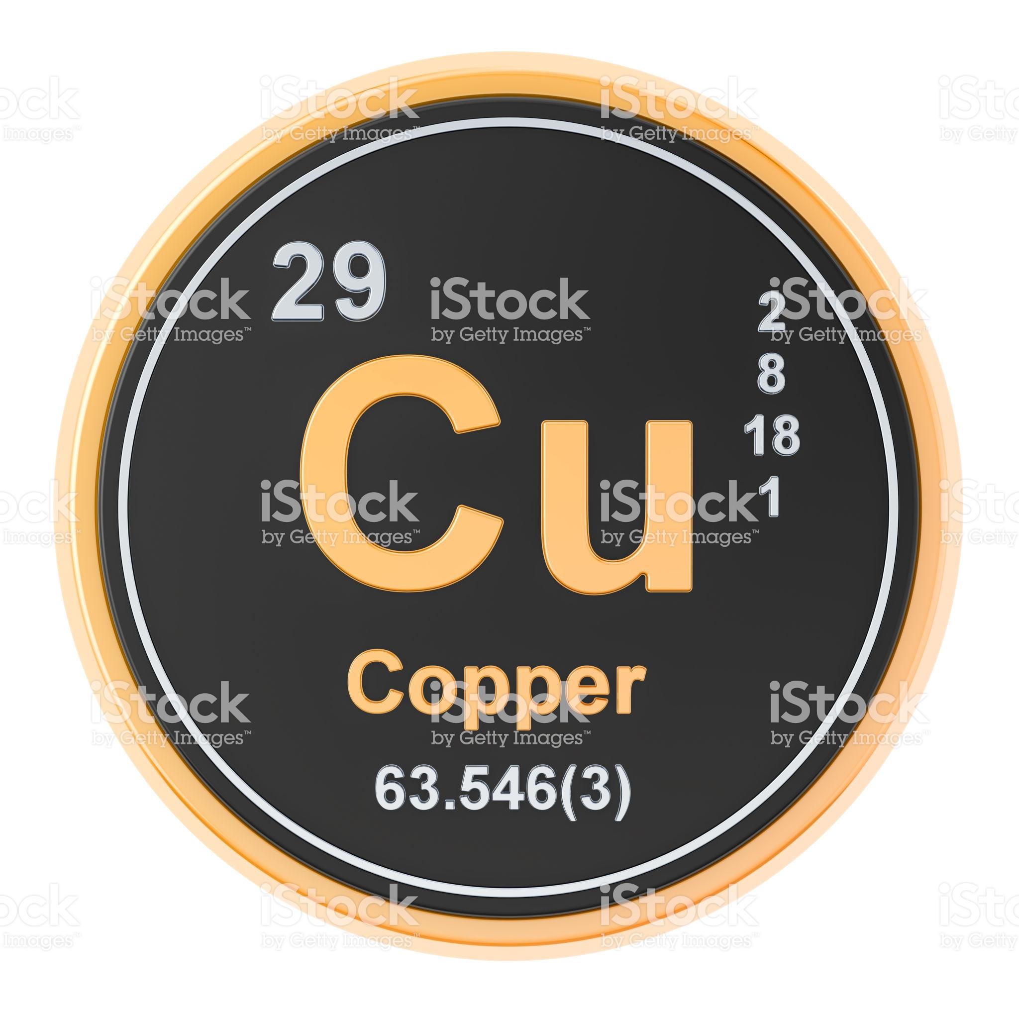 Kupfer - Ein unterschätztes Spurenelement?